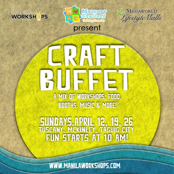 Craft-Buffet