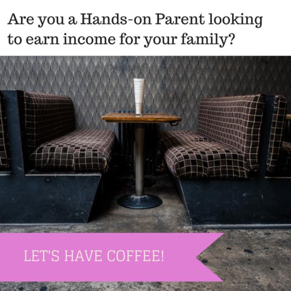 Hands-On Parent