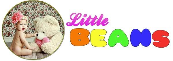 Little Beans Logo Lazada