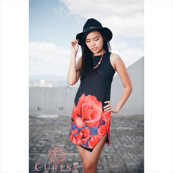 Curtsy Skirt