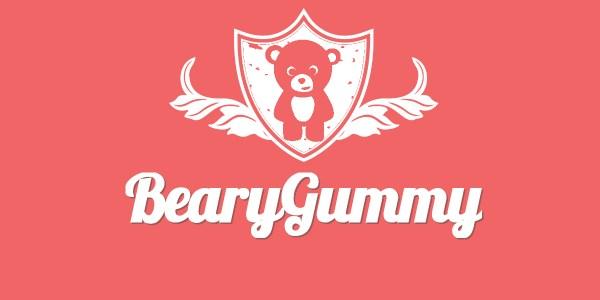 Beary Gummy 8