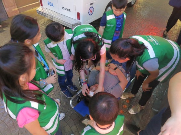 KidZania: Being Part of a Community