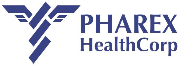 Pharex Corporate Logo-HiRes