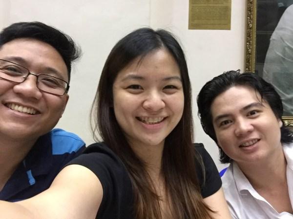 Taxumo Team