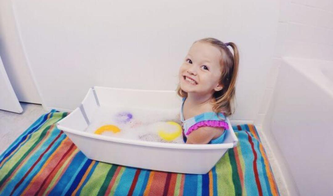 Stokke Flexi Bath Review | Mommy Gone Tropical