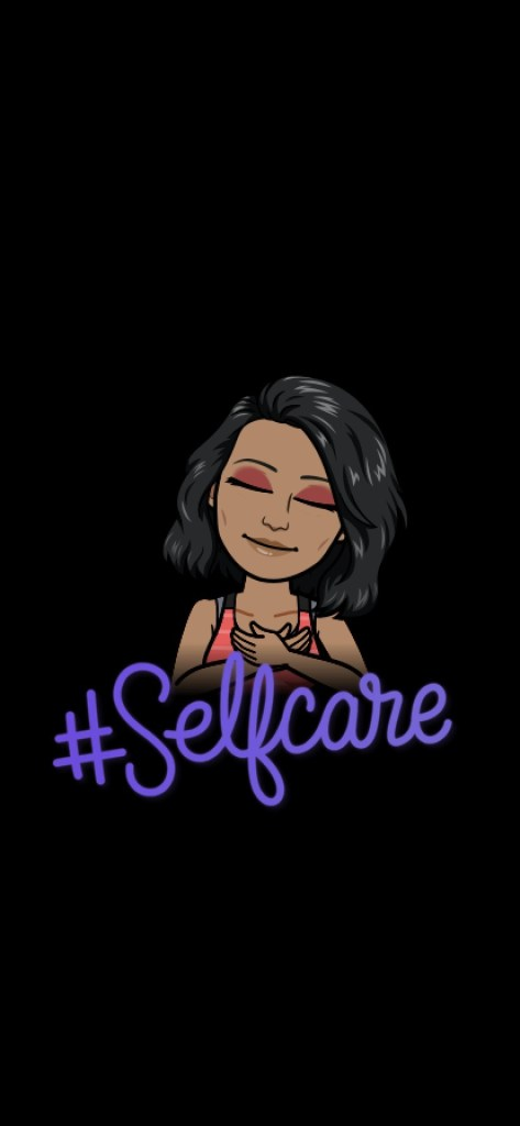 self care emoji