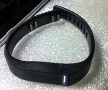 Fitbit FLex Wireless Activity Plus Sleep Wristband