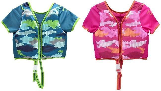 Preschooler Aqua Leisure Swim Training Vest