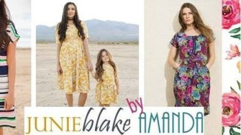 Modest LDS Dresses for Tweens, Teens, Juniors, Women