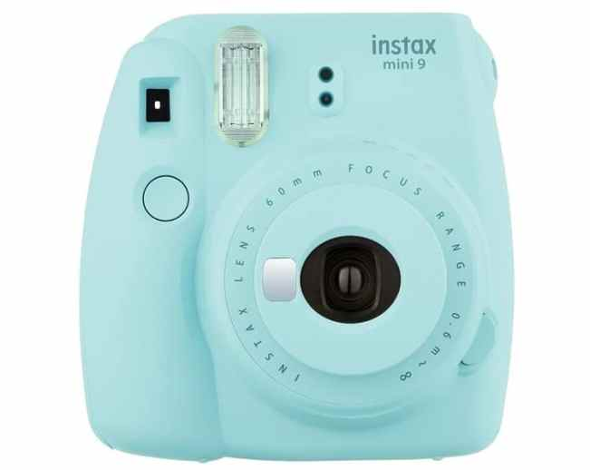 Instax Mini 9 Instant Camera