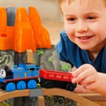 The Benefits Of Playing With And Learning About Trains