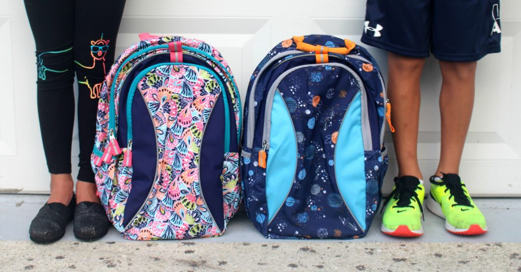 5 Easy Back To School Shopping Tips Every Mom Should Know