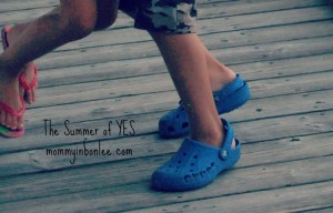Summer of Yes