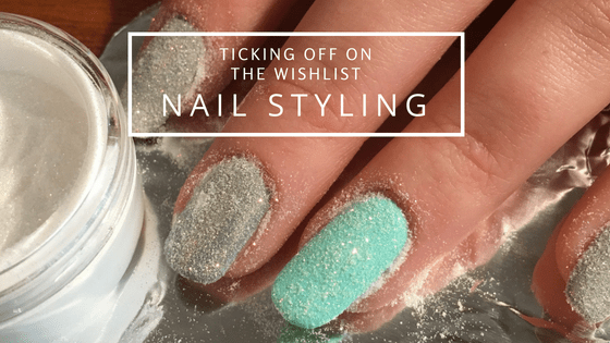 A Laque'y experience – Nail Fashion