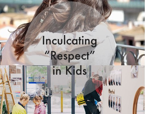 Effective Ways to Teach Your Child Respect