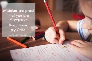 5 ways to help kids succeed in their school life