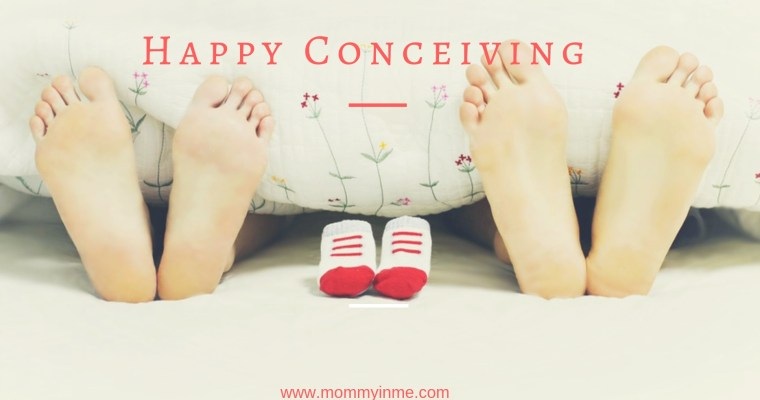 Dos and Dont's during conceiving : Pregnancy Guide