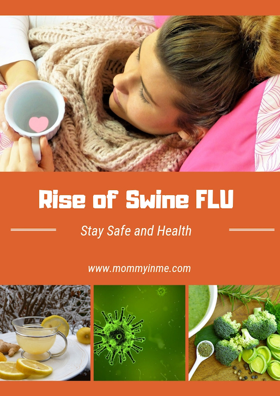 Delhi and India is reporting rising Swine Flu cases daily. Read all what you need to know symtoms, Prevention & medicine used in Swine Flu. #SwineFlu #Flu #coughing #sneezing #vaccination #NDTVNews #swineflucases