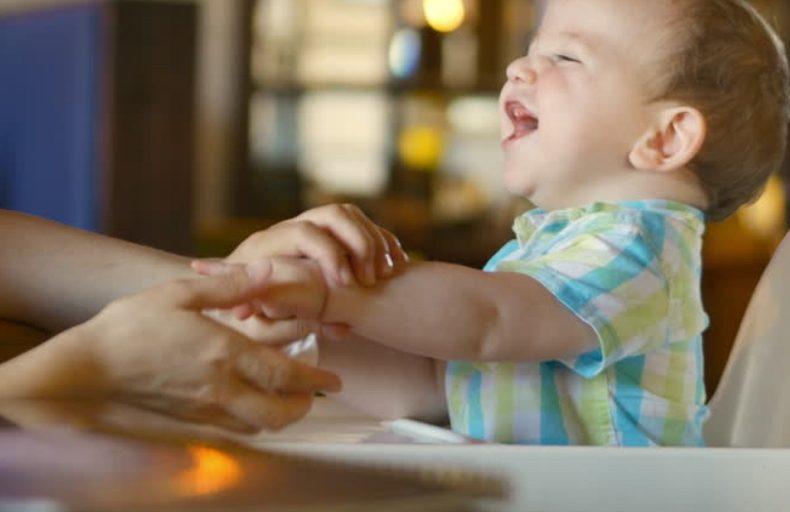 10 tips for Speech Development in Children