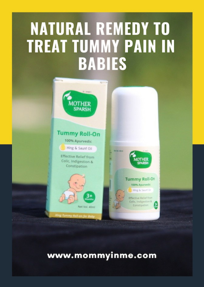 Is your baby Colic? How to know if your baby is in colic pain? Here is a complete guide to Tummy pain in babies, along with remedies to help you baby get relief from tummy pain. #tummypain #colic #colicinbabies #purpleperiod #tummypain #ayurvedicremedy #naturalremedy #remedyforcolic