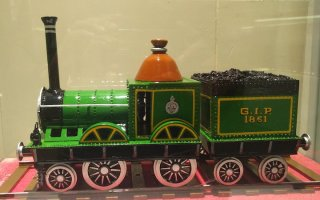 Ever visited National rail of Delhi? You'll not just be fascinated with the models and historical engines here, but you'll also be in an awe with some amazing real time rides. National Rail Museum is a must visit pace with kids when in Delhi #Delhi #sodelhi #railmuseum #nationalrailmuseum #placestovisit #toytrain