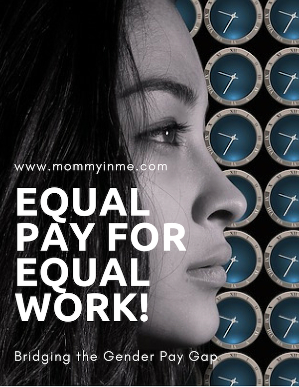 Gender Pay Gap is not a myth, but harsh truth. Its time that organizations move towards gender Pay parity, time to be aware and ask for Equal pay for Equal work. Gender Pay Gap 2019 facts . #Paygap #genderpaygap #payparity #genderdiscrimination #discrimination #equality #issuesatworkplace #workplacechallenges