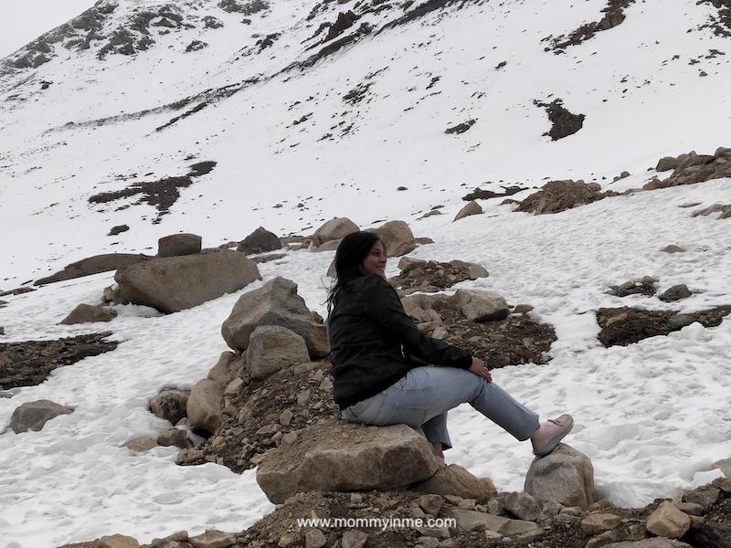 Travelling Leh- Ladakh with Kids