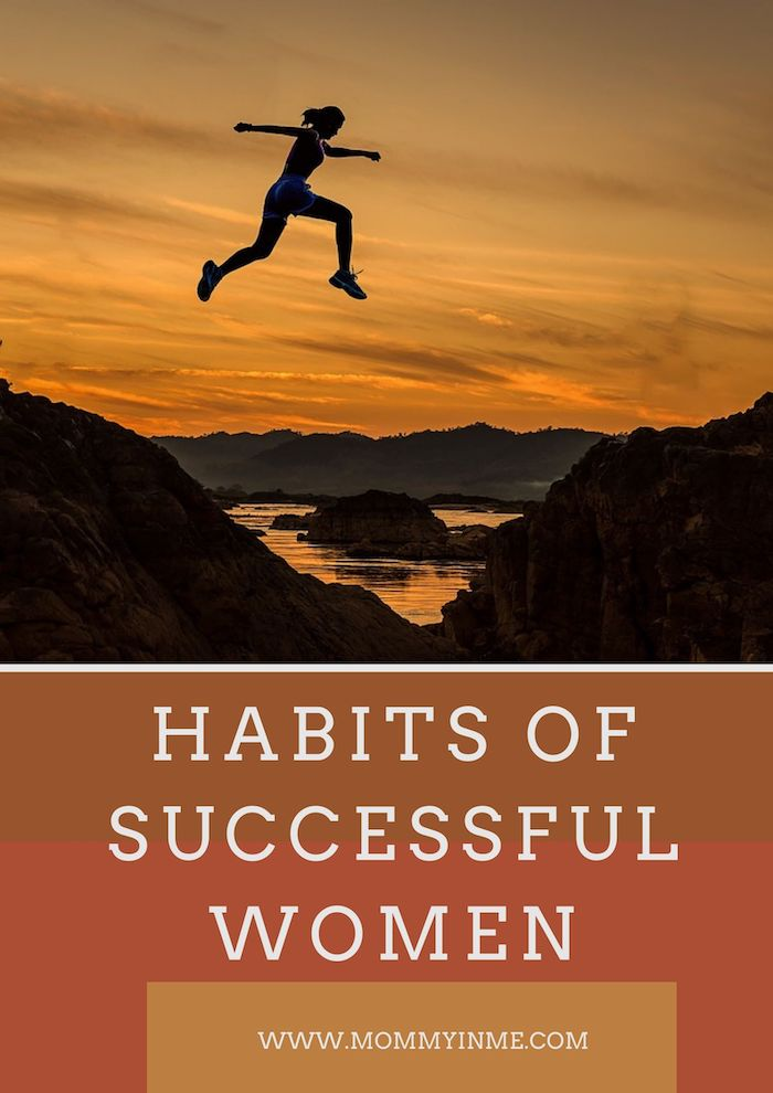 Success or Being successful is a very relative term. Successful women have some common characters and habits and this post shows habits of successful women #successfulwomen #womenempowerment #success #gratitude #life #woman #entrepreneur