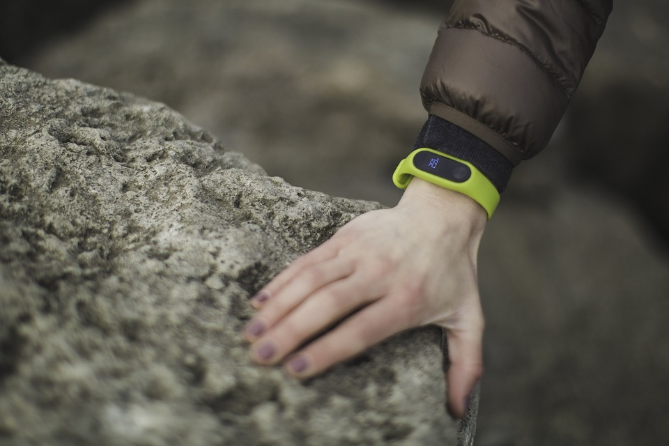 Are Fitness bands useful?