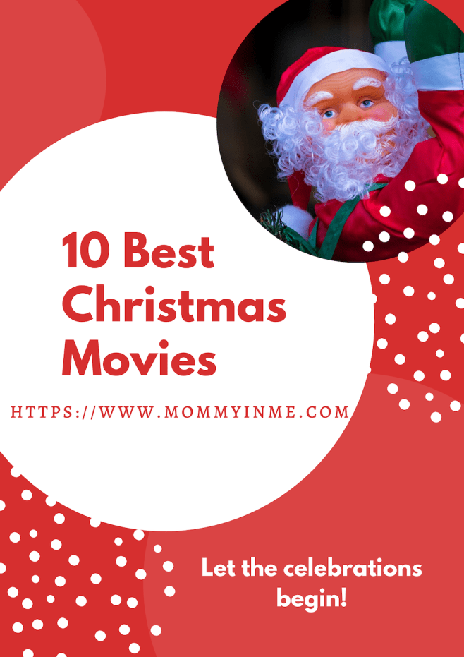 With Christmas and holiday season rigtht here, watch these 10 Best Christmas Movies on Amazon prime and Netflix sipping Hot chocolate with kids. #ChristmasMovies #bestchristmasmovies #movies #Santaclaus #santamovie #kidsmovie #shrekmovie #christmasgifts