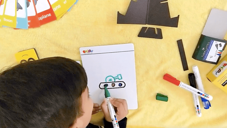 The world is progressing towards Mixed Reality and SKIPY Interactive Kit is one such Interactive Education toy and game for toddlers and kids. #Skipy #SKIPYApp #SkipyKit #Interactivegames #educationaltoys #educationalgames #learningtoys #learninggames #educationalgamesforkids #gamesfortoddlers #educationalgamesfortoddlers