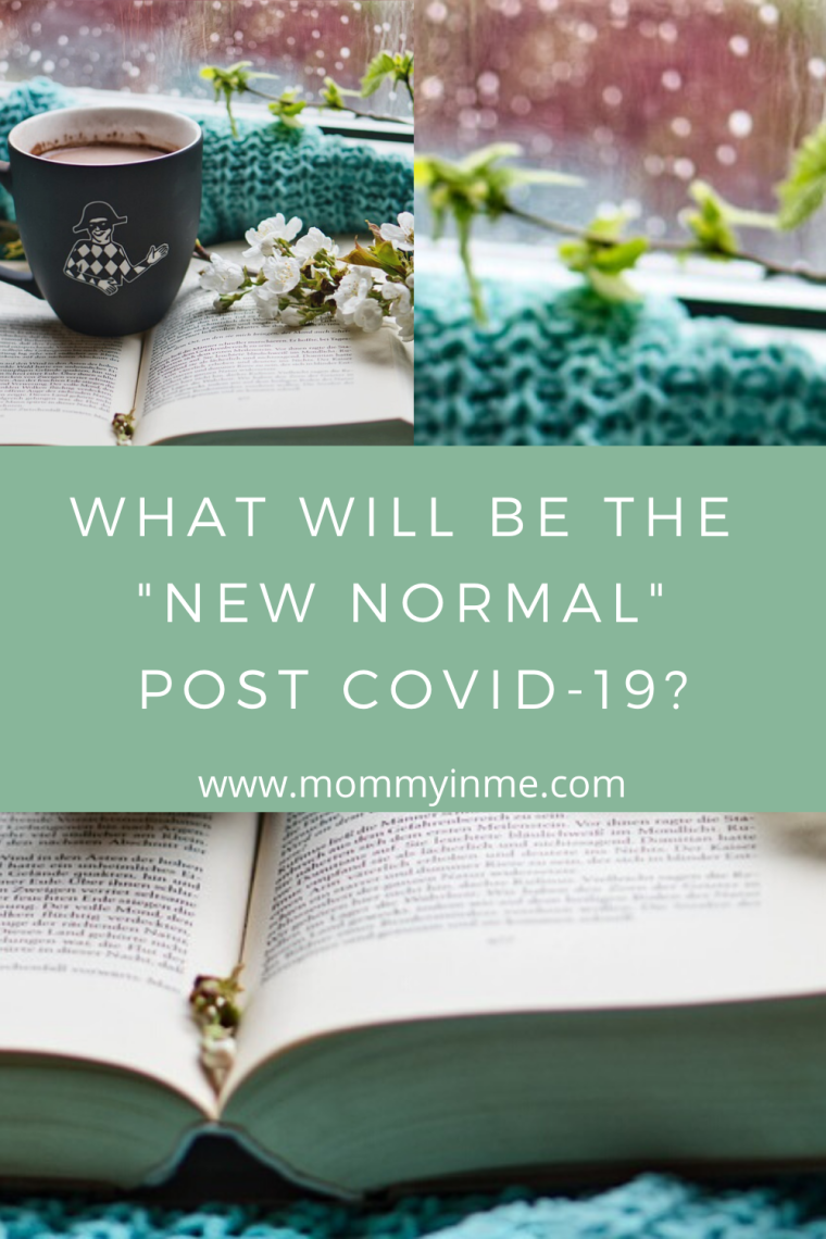 What will be the New Normal, or Life post-COVID-19? No one will disagree to the fact that COVID-19 has transformed our lives and businesses. #covid-19 #Newnormal #postcovid #postcovidera #thenewnormal