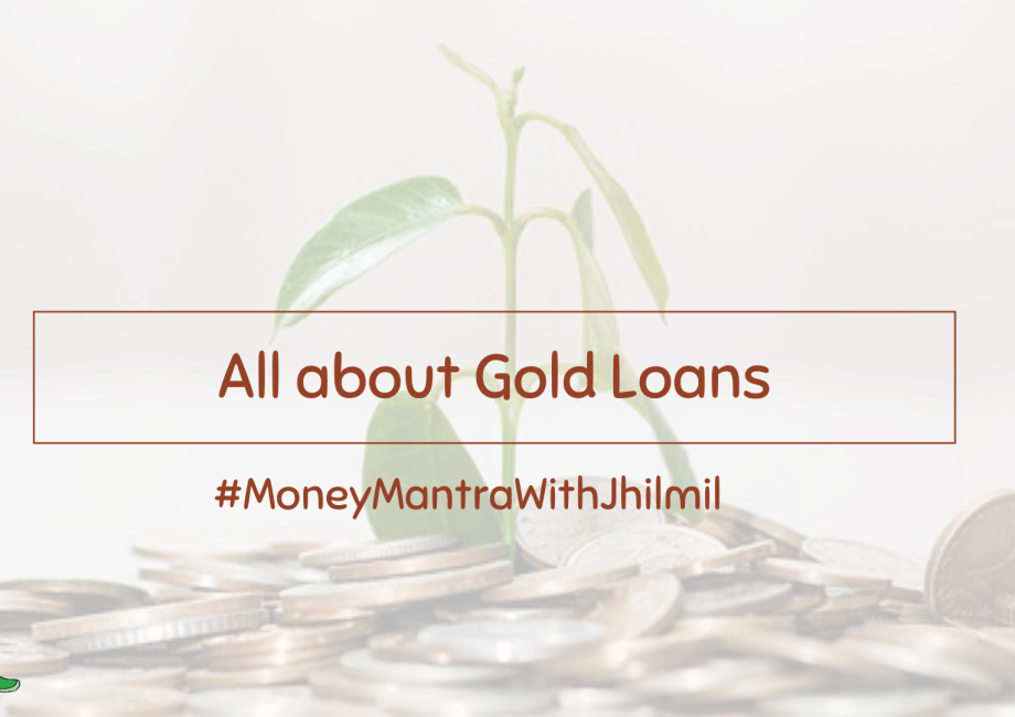 What is Gold Loan and how is the value of Gold evaluated? #goldloan #gold #goldbars #goldcoins #loan #personalloan #moneymantrawithJhilmil #financialliteracy #financialawareness #moneymanagement