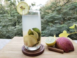 Does Apple Cinnamon tea help in weight loss?