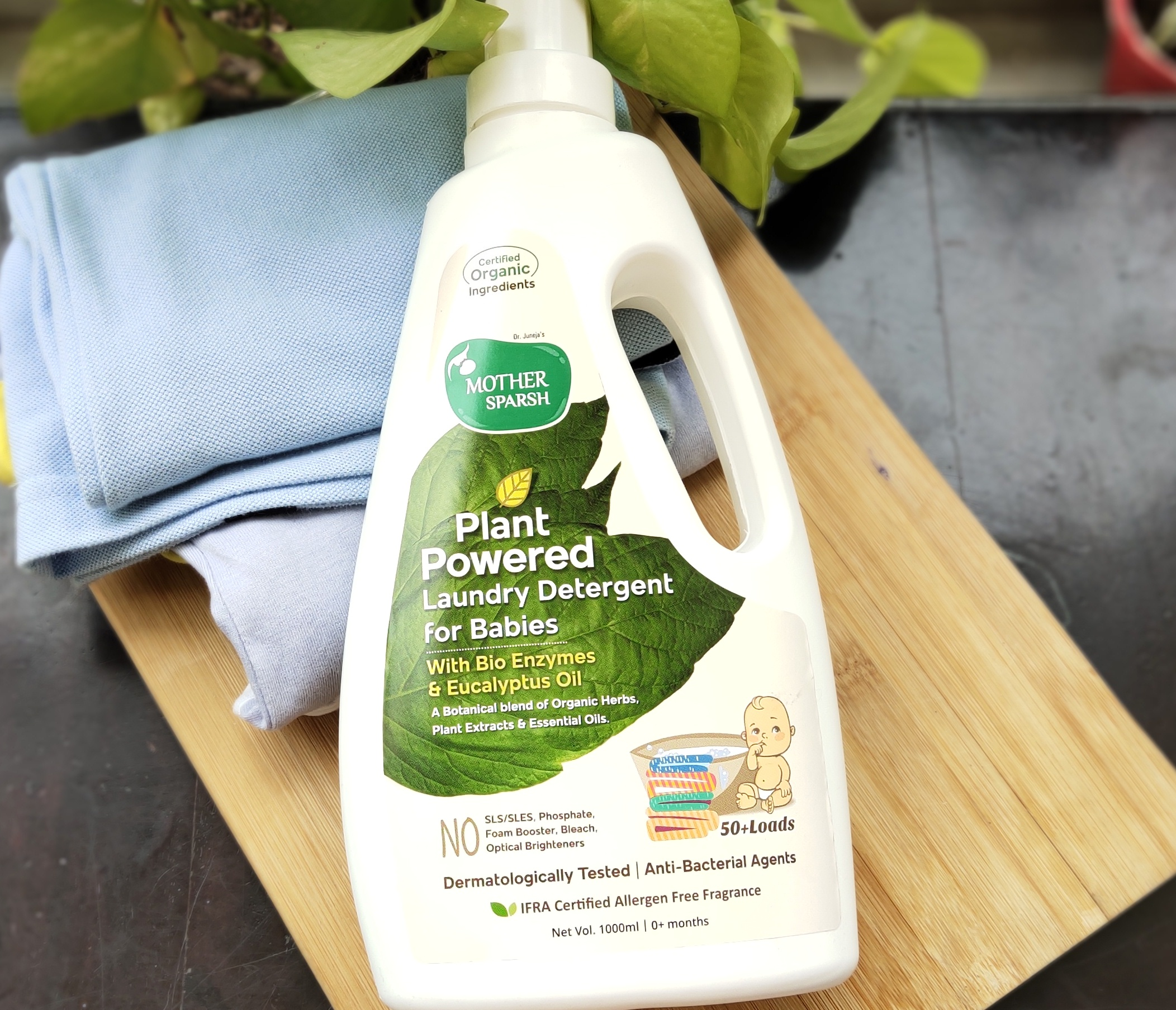 Here are some best laundry detergents for babies that are mils and effective in India 2021 #babydetergent #laundrydetergent #mildbabydetergent #Mothersparsh #luvlapbabydetergent #himalayababydetergent