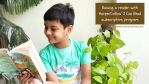 Introduce your child to reading with HarperCollins' I Can Read subscription program
