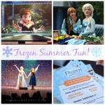 Frozen Summer Fun at Disney Hollywood Studios