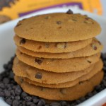 One New Food – Gluten Free Chocolate Chip Cookies