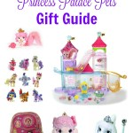 Disney Princess Palace Pets Gift Guide