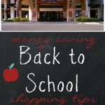 Money Saving Back to School Shopping Tips [GIVEAWAY]