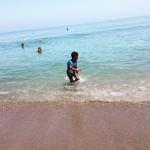 Zon Zee Strand!