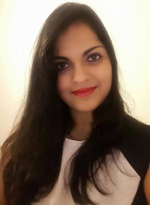 Gezond eten met Madhavi: ontmoet onze nieuwe gastblogger