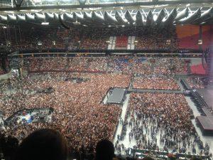 Amsterdam Arena Beyonce