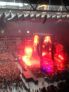 Beyonce World Formation Tour Amsterdam