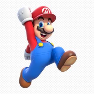 Super Mario Time!