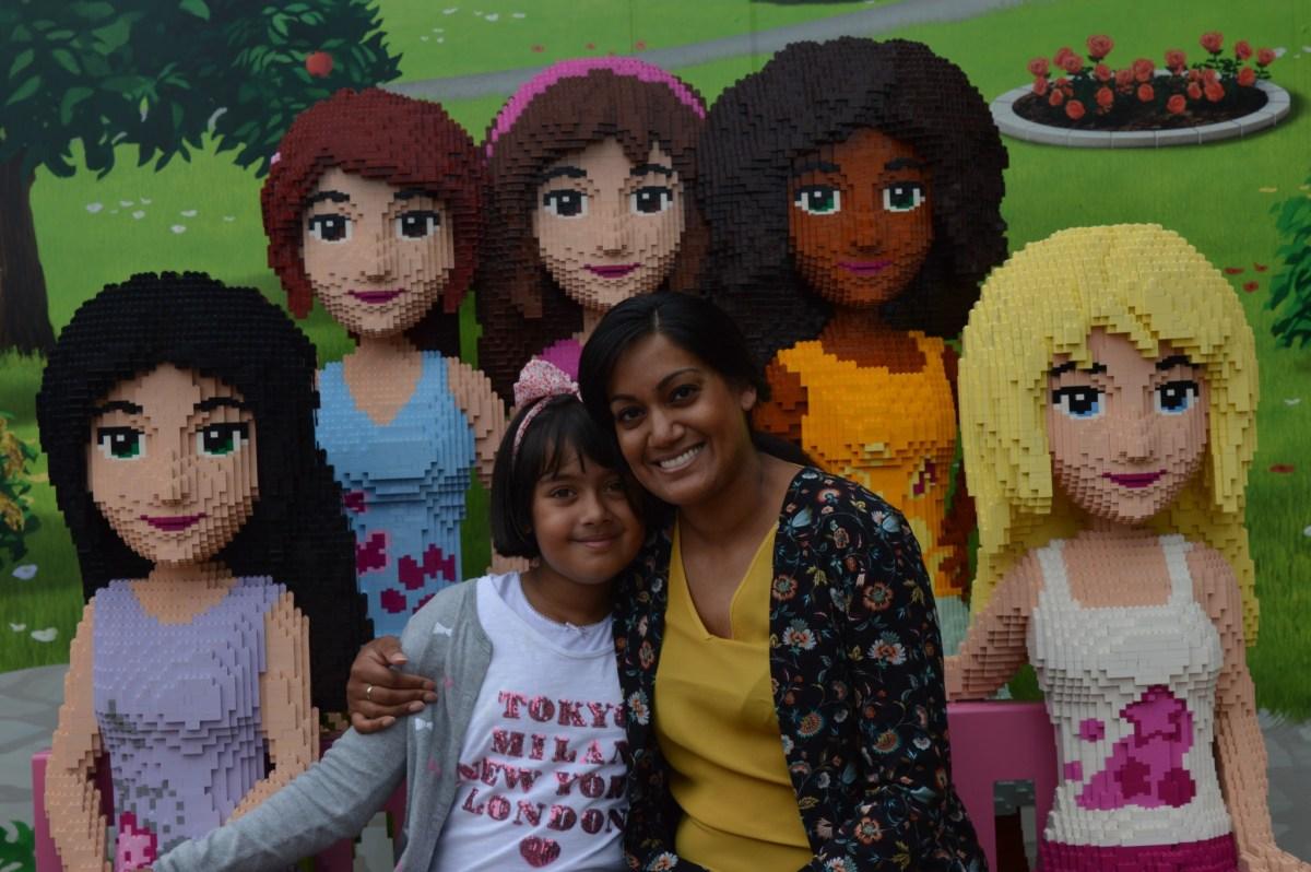 9 jaar Mommy: Madhu's ervaringen