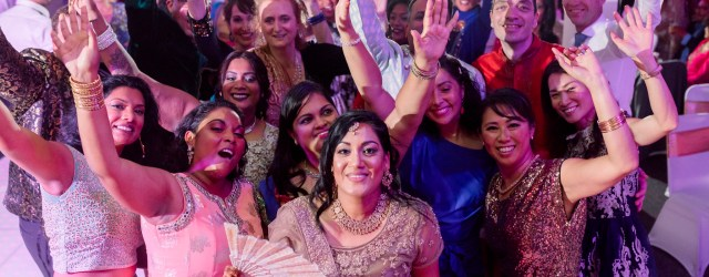 Madhu's Bollywood Wedding