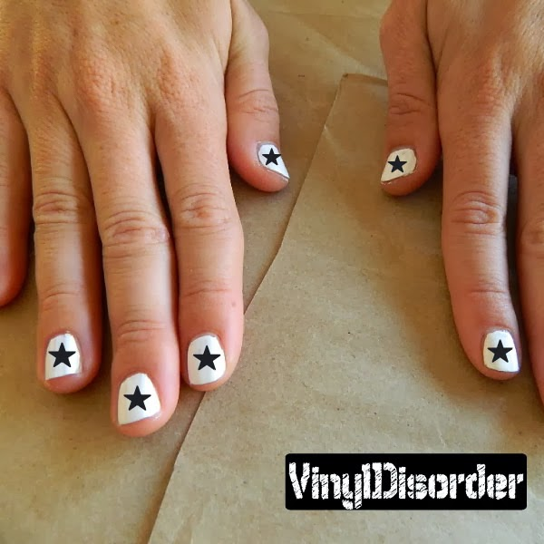 Unique Nail Art