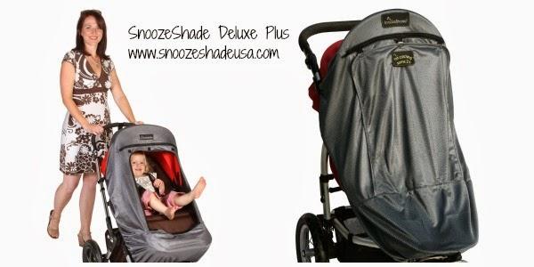 stroller shade