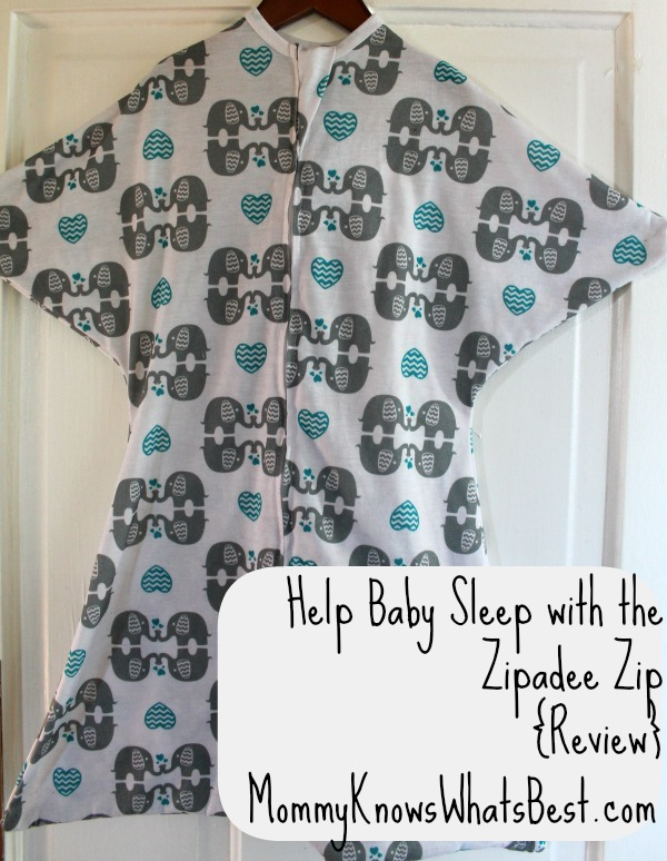 Help Baby Sleep Better